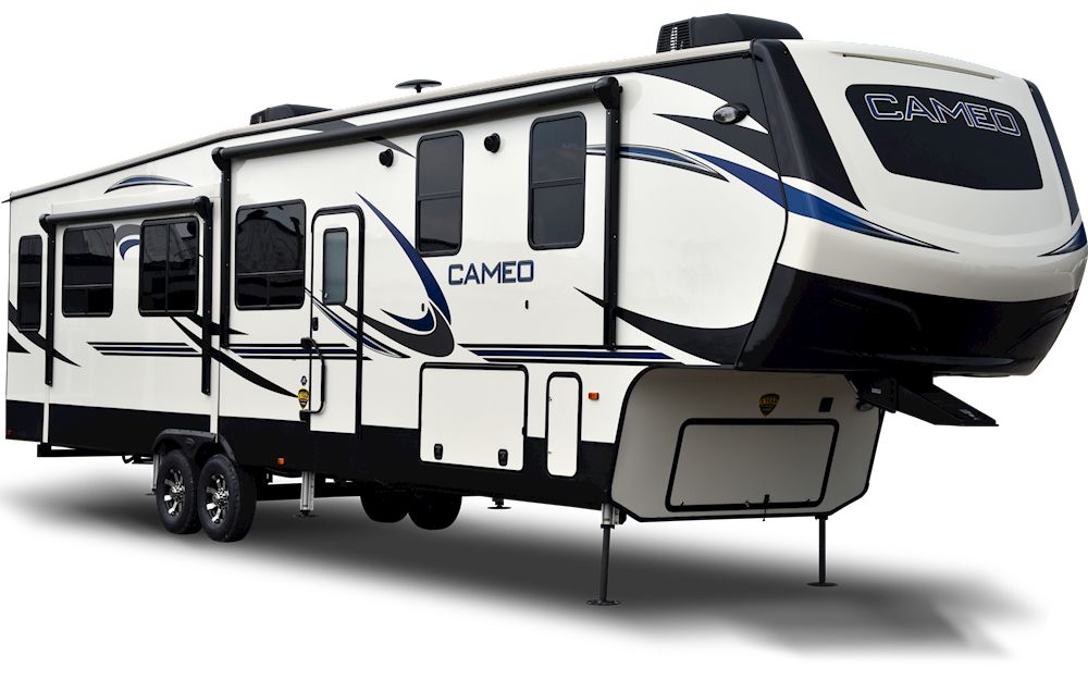 Cameo Fifth Wheels | Crossroads RV
